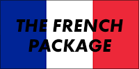French Package logo